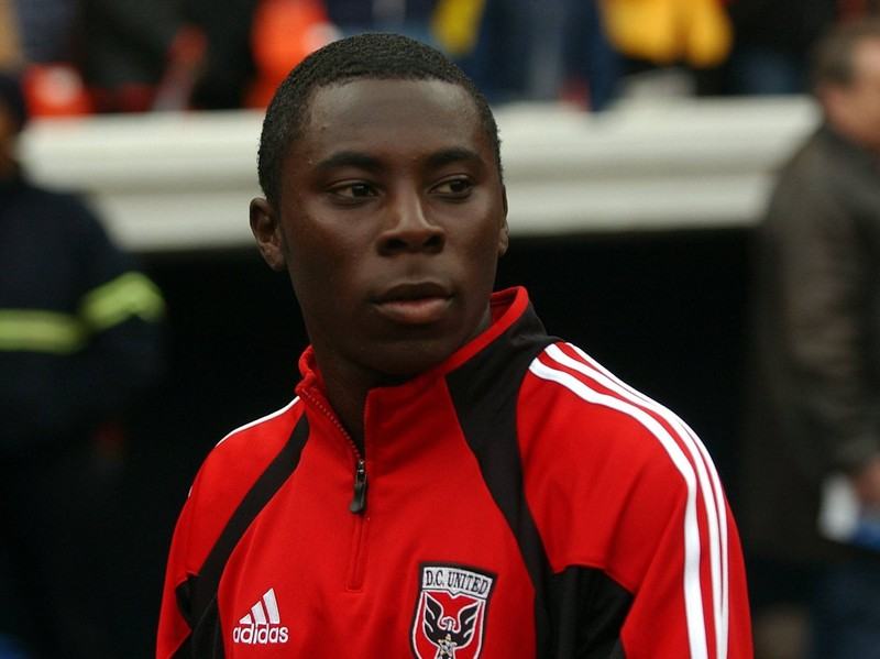 Freddy Adu galt als das Top-Talent der USA in den 2000ern