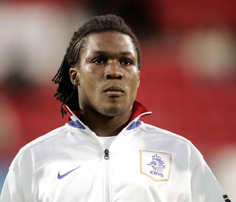 Royston Drehnte wechselte früh zu Real Madrid, doch er blieb nicht mehr als ein Talent