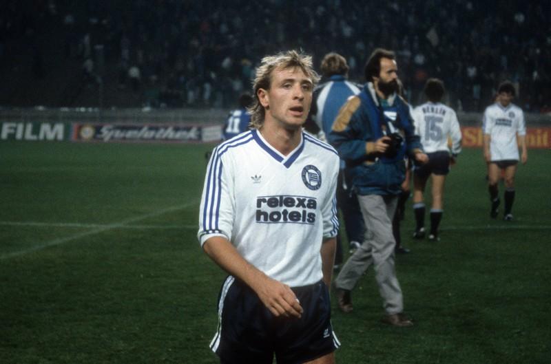 Auch Blau-Weiß 90 Berlin blieb ewig ohne Sieg und hält somit eine der längsten Sieglos-Serien der Bundesliga