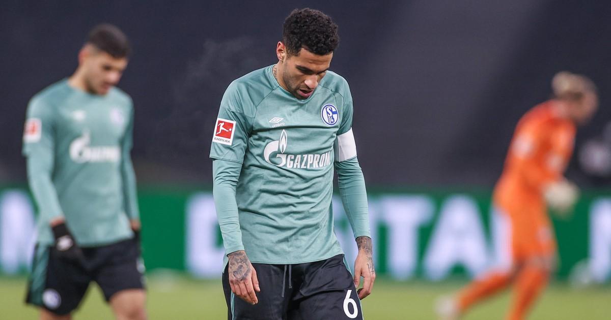 Ewig ohne Sieg: Die 10 längsten Sieglos-Serien in der Bundesliga