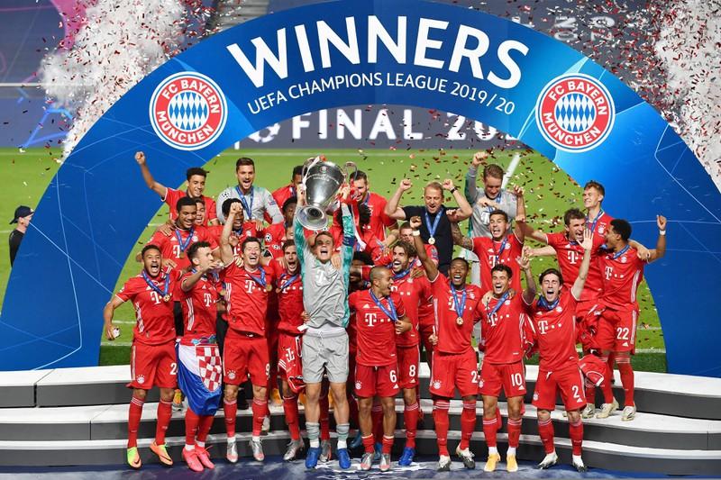Das Champions League Turnier in Lissabon hat viel Kraft gekostet und somit indirekt zur aktuellen Krise des FC Bayern beigetragen