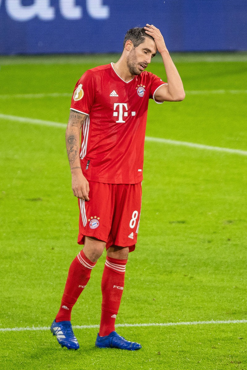 Der volle Spielplan sorgt beim FC Bayern für weitere Probleme und ist ebenfalls ein Grund für die Krise