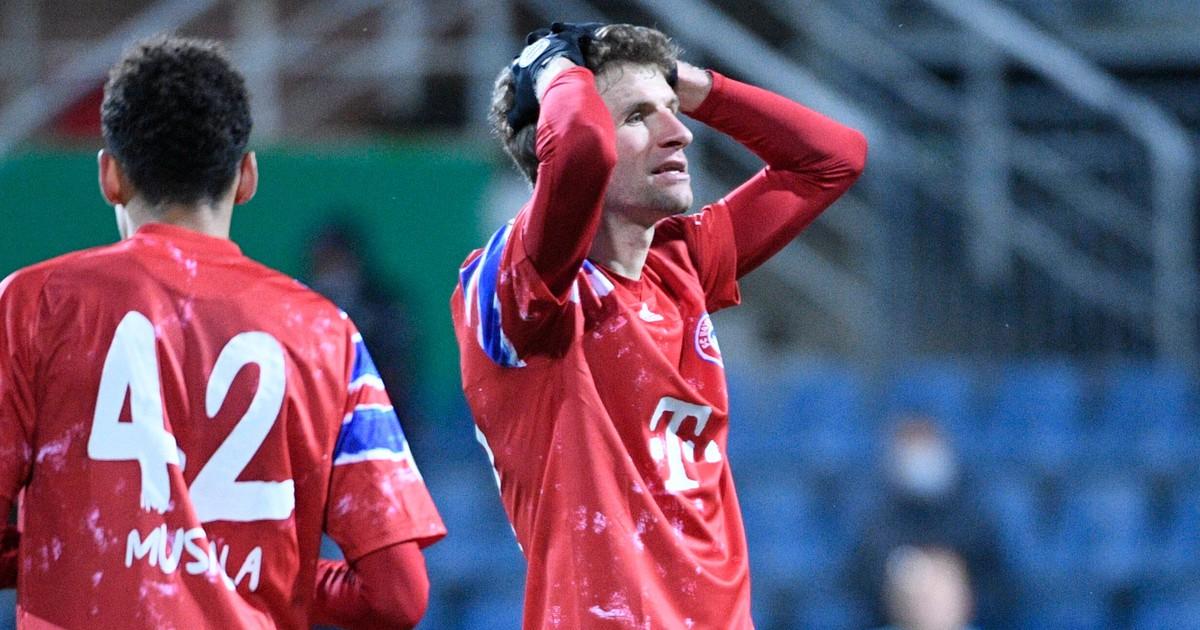 5 Gründe für die Krise: Darum bekam der FC Bayern so schnell Probleme