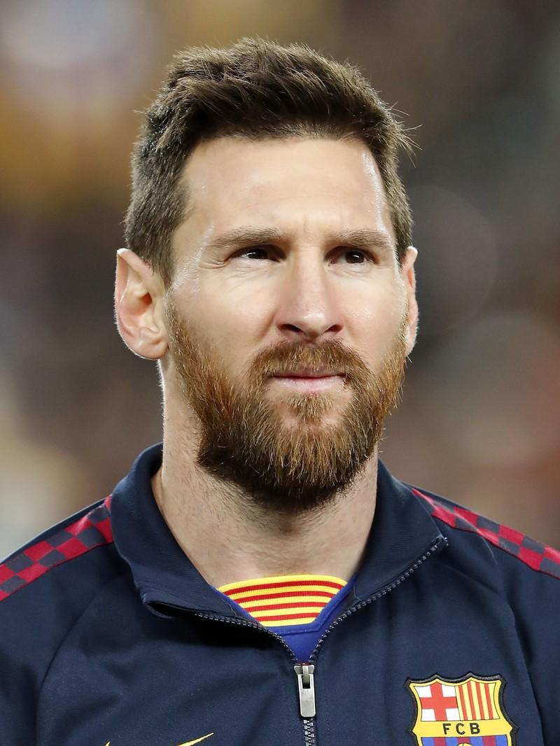 Es könnte sein, dass Lionel Messi im Sommer den FC Barcelona verlässt, da sein Vertrag im Sommer 2021 endet