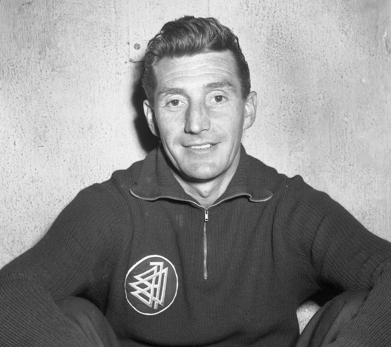 Fritz Walter hat es in Deutschland zur Legende des Fußballs gebracht