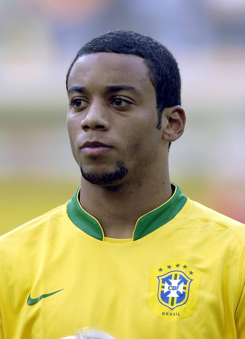 Marcelos Wechsel zum Hamburger SV scheiterte am Geld, sonst wäre der Brasilianer 2006 in die Bundesliga gewechselt