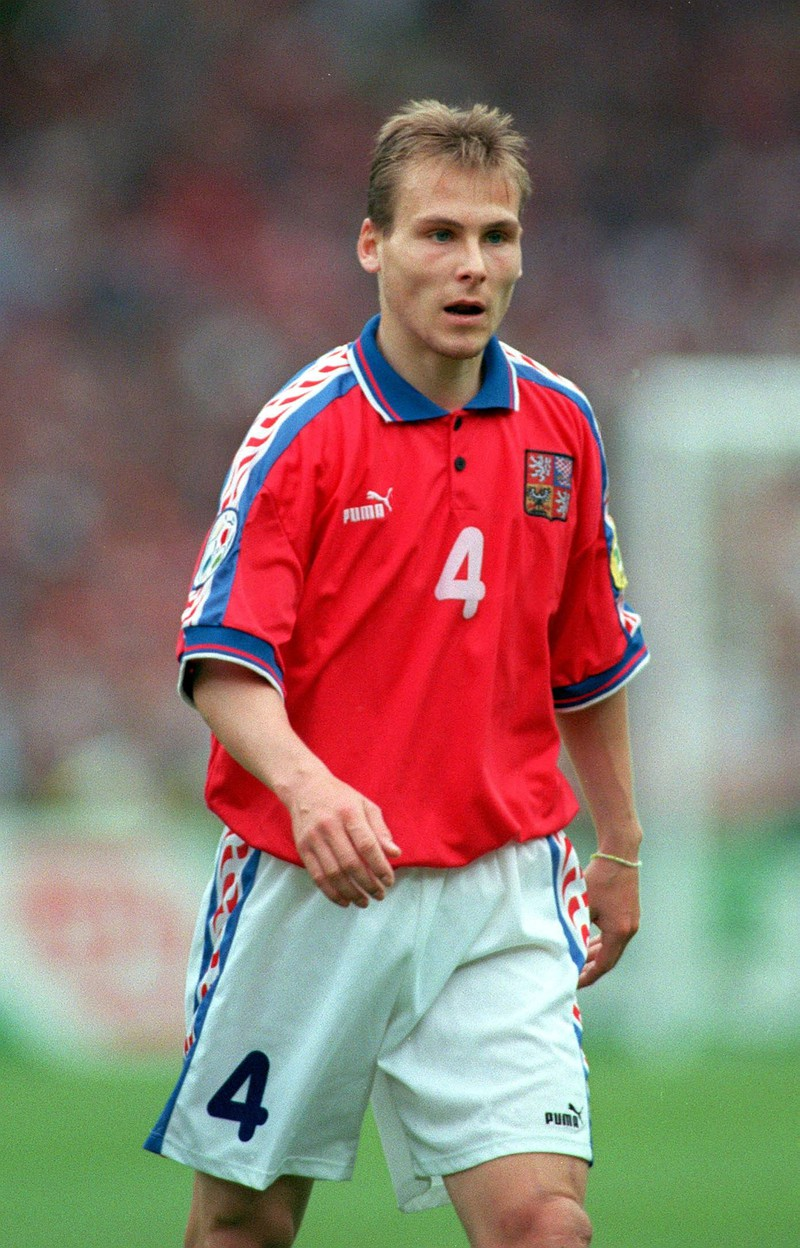 Pavel Nedved wäre beinahe zum MSV Duisburg gewechselt