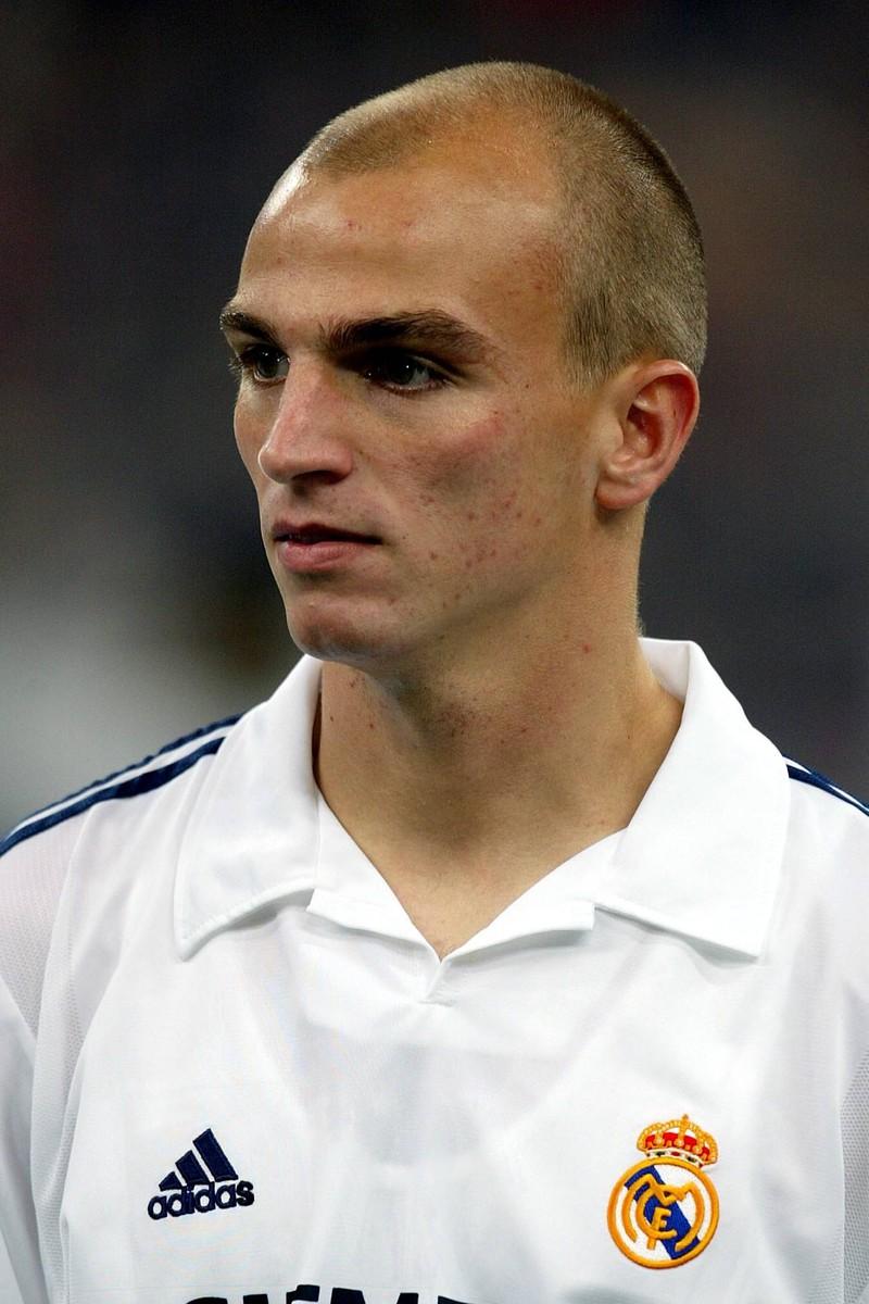 Real Madrid wollte Esteban Cambiasso 2003 an den 1. FC Kaiserslautern verleihen