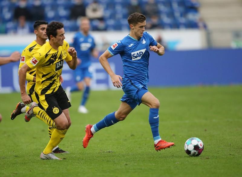 Am Samstag spielt der Borussia Dortmund gegen die TSG Hoffenheim, dort steht der BVB dann gehörig unter Druck