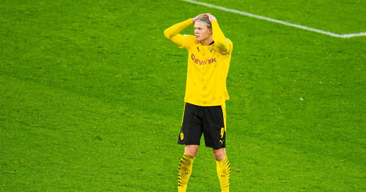 Die Stimmung kippt: Schafft Borussia Dortmund die Wende unter Terzic?
