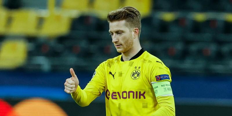 Der Verein aus der Bundesliga, der zu diesen Fakten und Bildern passt, ist Borussia Dortmund