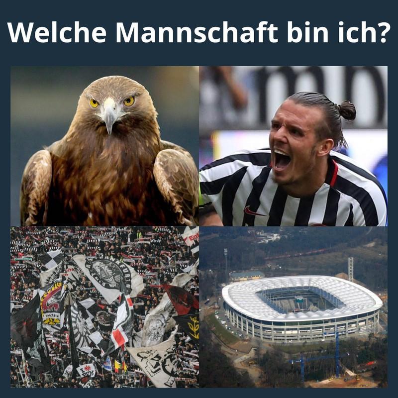 Kannst du die zweite Bundesliga-Mannschaft mit den Tipps erkennen?