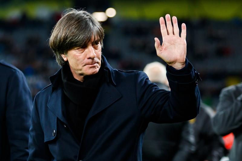 Joachim Löw beendet Karriere als Bundestrainer.