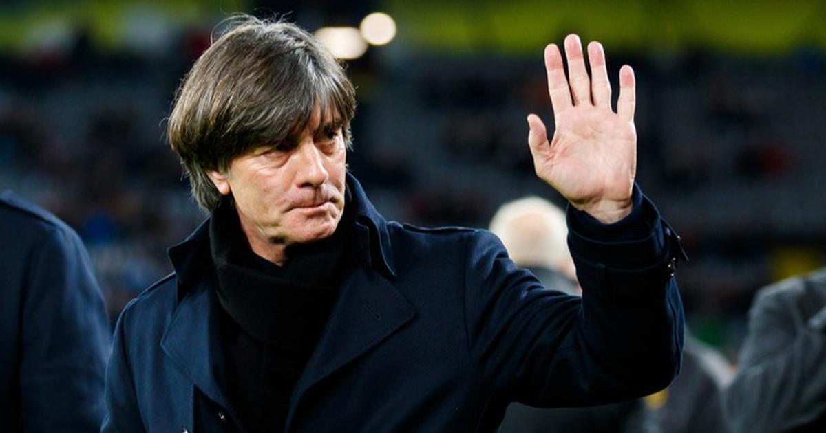 Nach der EM ist Schluss: Joachim Löw hört als Bundestrainer auf