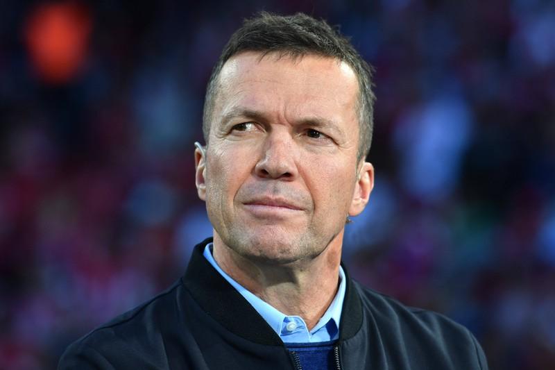 Lothar Matthäus wurde auch wieder als Bundestrainer ins Spiel gebracht, gilt aber nicht als Top-Kandidat