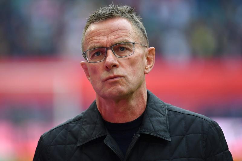 Ralf Rangnick könnte neuer Bundestrainer werden und gilt aussichtsreicher Kandidat