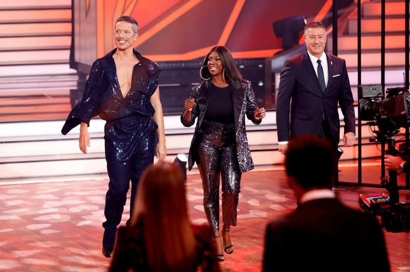 Die Jury bei Let's Dance ist wichtig für die Punkte.