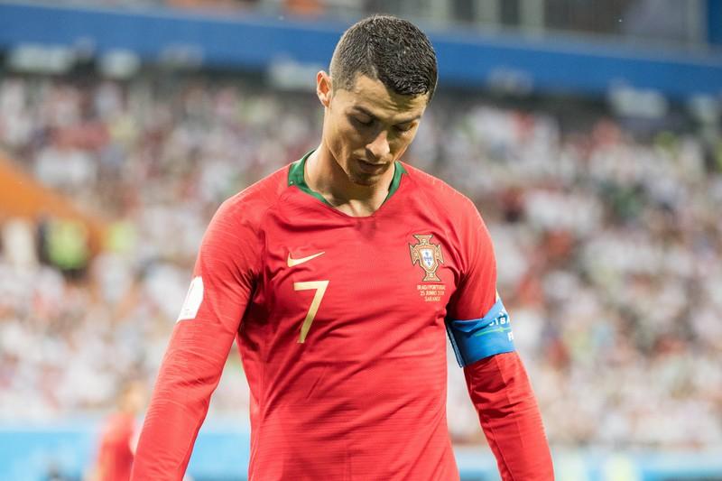 Auch Cristiano Ronaldos Villa fiel bereits Einbrechern zum Opfer