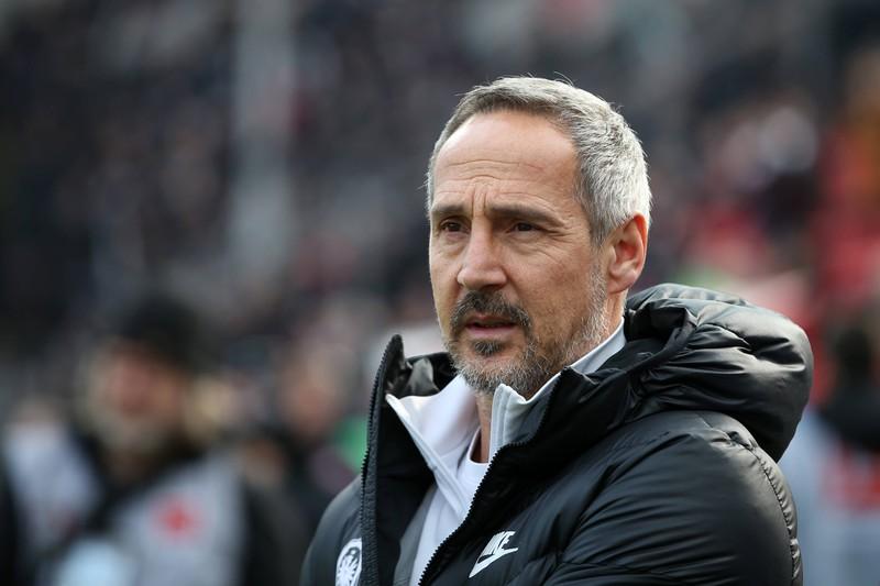 Adi Hütter ist mit 7,5 Millionen Euro Ablöse der sechstteuerste Trainer