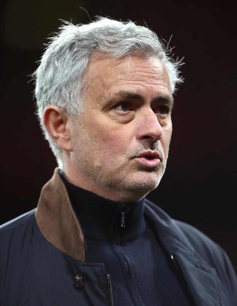 José Mourinho ist seit geraumer Zeit der teuerste Trainer aller Zeiten