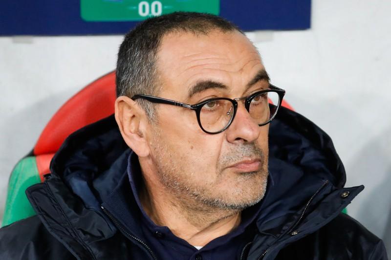 Maurizio Sarri kostete Juventus Turin eine recht hohe Ablöse