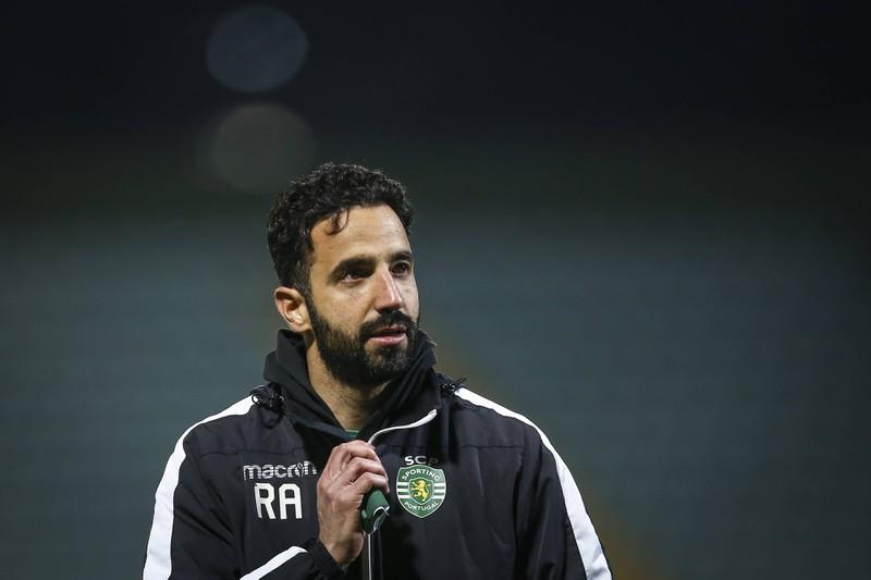 Rúben Amorim ist auf Platz der teuersten Trainer