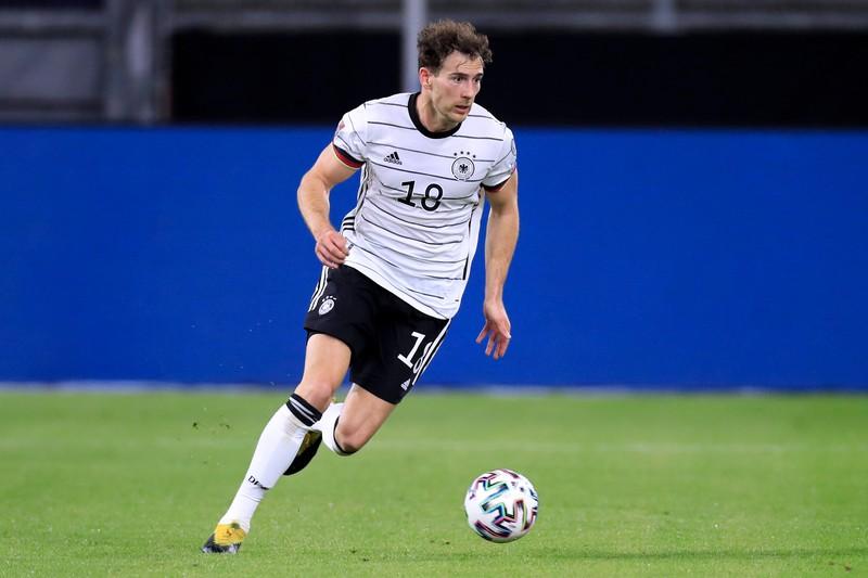 Leon Goretzka gehört zu der festen Stammelf der Nationalmannschaft und des FC Bayern