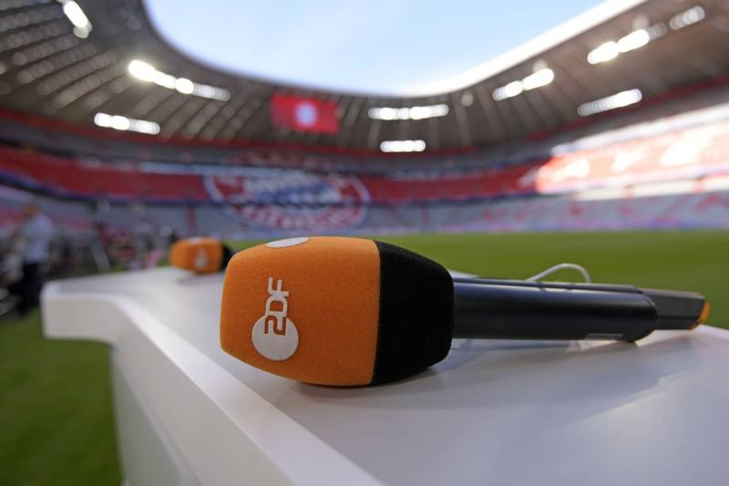 Wenn man möchte, kann man auch beim ZDF-Tippspiel während der Europameisterschaft mitmachen