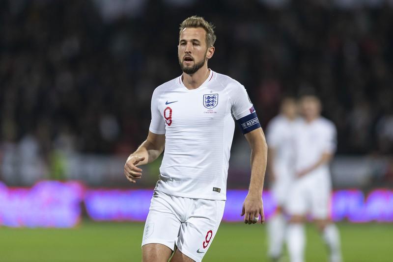 England ist einer der Titelfavoriten beim EM-Turnier