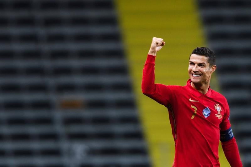 Die Nationalmannschaft von Portugal ist die Lösung.