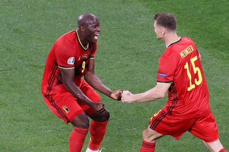 Die richtige Antwort lautet Belgien