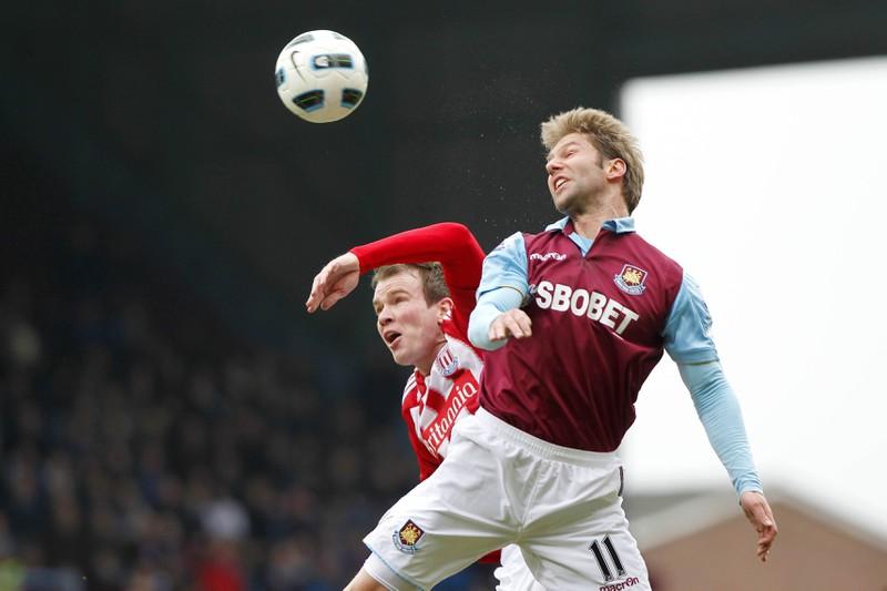 Ohne Bundesligaspiel hat es Robin Gosens zum Nationalspieler gebracht, das haben nicht viele vor ihm geschafft