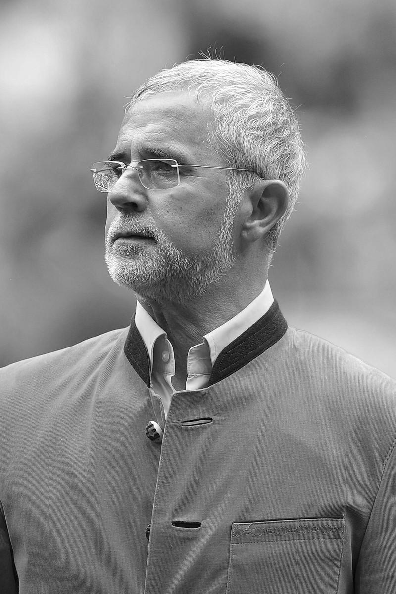 Gerd Müller ist im Alter von 75 Jahren verstorben