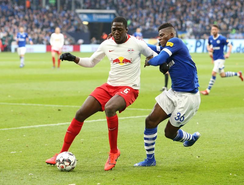 Ibrahima Konaté verlässt RB Leipzig und geht zum FC Liverpool für 40 Mio. Euro