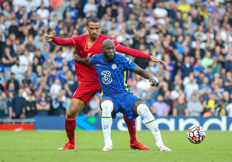 Romelu Lukaku wechselte für 115 Mio. Euro von Inter Mailand zum FC Chelsea